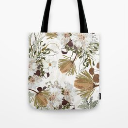 Juliette Charm Tote Bag
