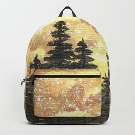Golden Hour Backpack