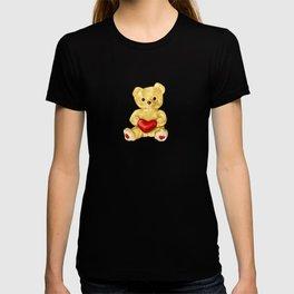 Teddy Bear Hypnotist T-shirt