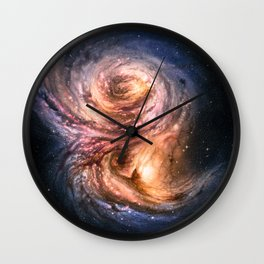Stars in the Distant Universe Wall Clock