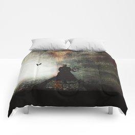 Saint Atropa Comforters