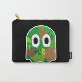 Camo Blinky Carry-All Pouch