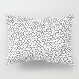 Noodle Doodle Pillow Sham