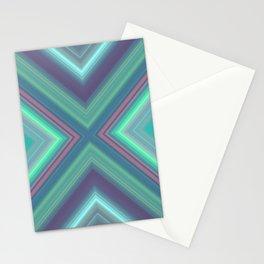 Underwater Emerald Stationery Cards