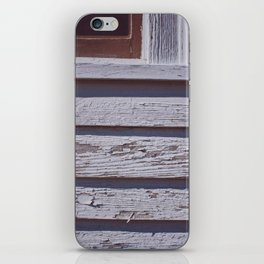 Paint Chips iPhone Skin