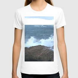 WATER SPLASH T-shirt