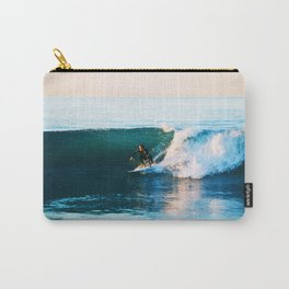Warm Surf Carry-All Pouch
