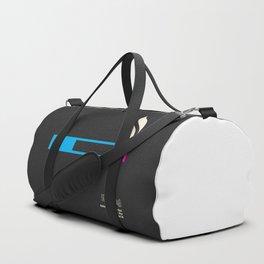 Cigarette Slut Duffle Bag