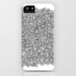 Rond iPhone Case