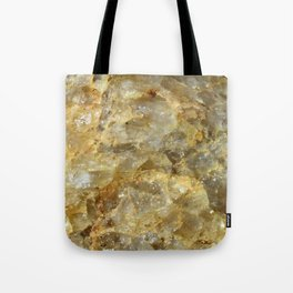 Rocky Detail Tote Bag