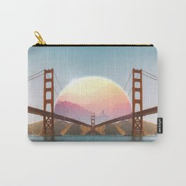 Horizons Carry-All Pouch