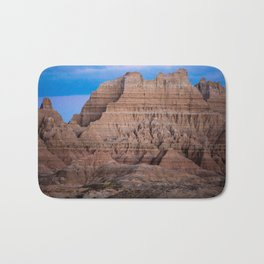 Badlands National Park Bath Mat