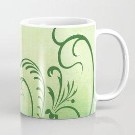 Beautiful greenery Coffee Mug