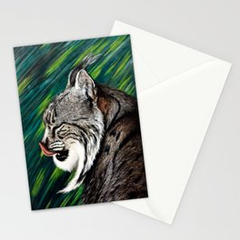 lince-iberico Stationery Cards