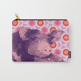 This Little Piggy... Carry-All Pouch