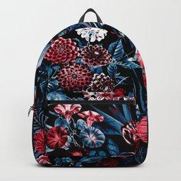 EXOTIC GARDEN - NIGHT X Backpack