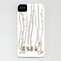 Le Loup iPhone (4, 4s) Slim Case