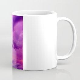 Purple Sky Coffee Mug