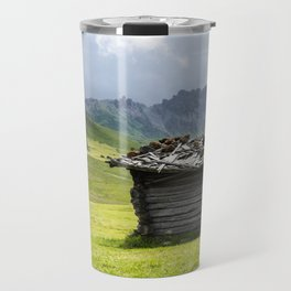 View of Dolmiti Travel Mug