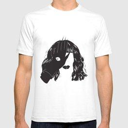 Yekaterina Petrovna Zamolodchikova Black&White T-shirt