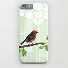 Bird in Tree iPhone 6s Slim Case