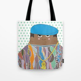 Biggie Tote Bag