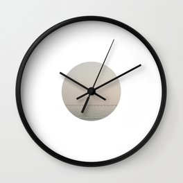 sagunto Wall Clock