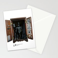 One Sixth Custom Action Figure Toy 08 Stationery Cards