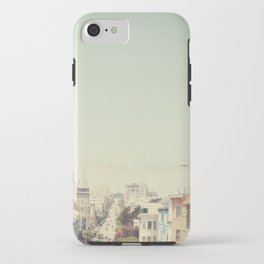 Elegance in San Francisco  iPhone Case