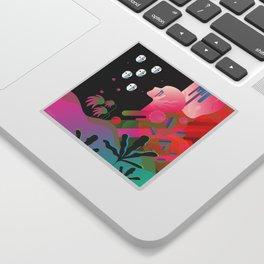 Singularity Sticker