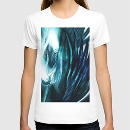 Falling Angel  T-shirt