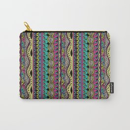 Hippie Chick III Carry-All Pouch