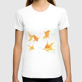Goldfish! T-shirt