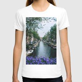 Charming Amsterdam T-shirt