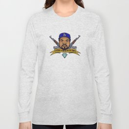 Ice Cube Long Sleeve T-shirt