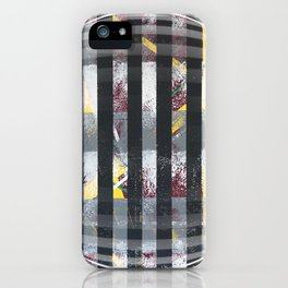 Polarized - 3D graphic iPhone Case