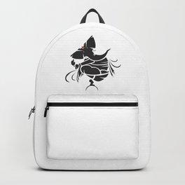 Lord Ganesha Backpack