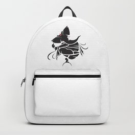 Lord Ganesha Backpack