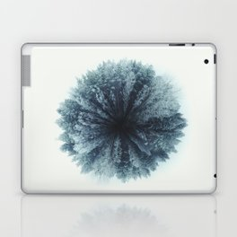 Forest world Laptop & iPad Skin
