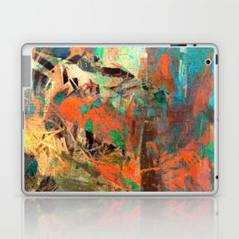 Huáscar and Atahualpa Laptop & iPad Skin