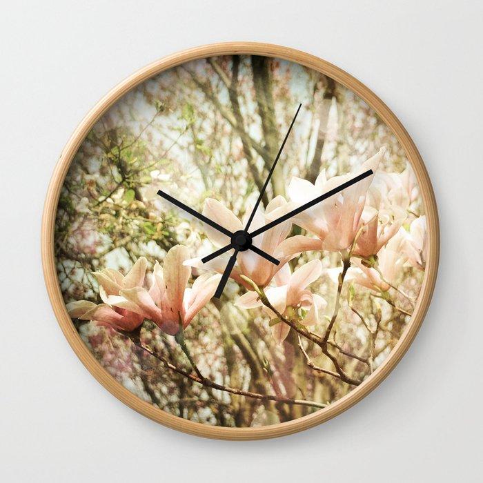 Transcend Wall Clock