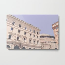 Roma 01 Metal Print