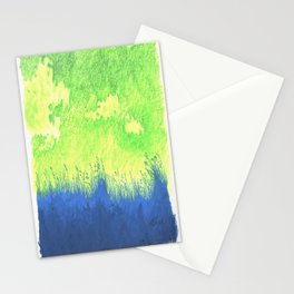 I realise That The Beauty Of Nature Is By Necessity Incredibly Complex Stationery Cards