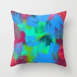 Hedge Throw Pillow