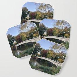 Autumn in New York Coaster