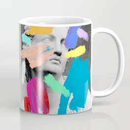 Composition 721 Coffee Mug