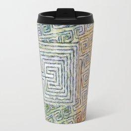 Síocháin (Peace) Travel Mug