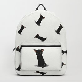 Little kitty Backpack