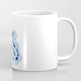 Chromodoris willani nudibranch Coffee Mug