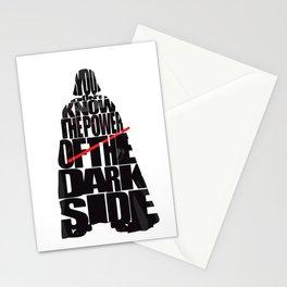 Darth Vader Stationery Cards